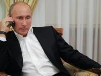 Путин и Ципрас обсъдиха строителството на газопровода през Турция и Гърция