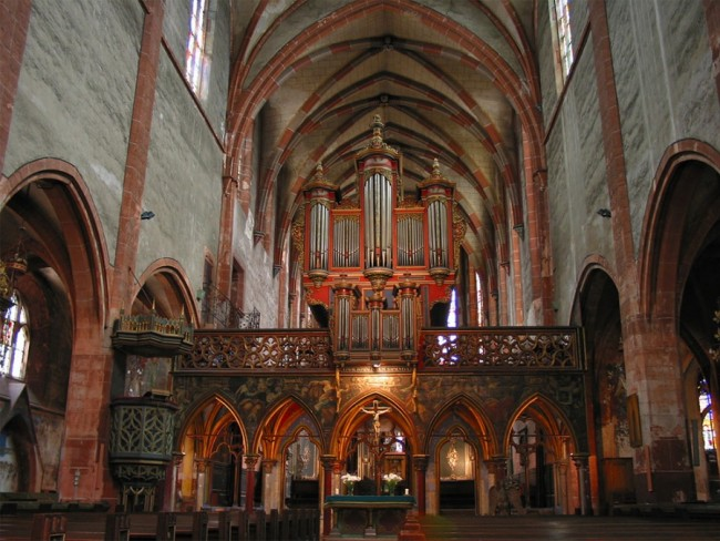 Руската православна църква прекрати контактите си с протестантите в Шотландия и Франция