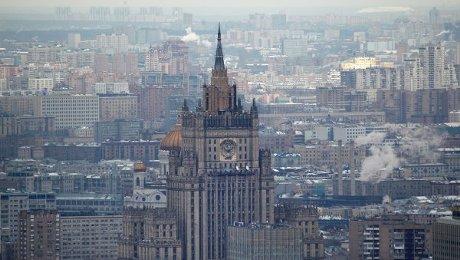 МВнР на Русия заплаши с ответни мерки белгийското имущество в РФ