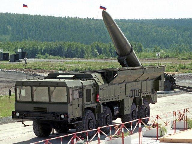 """Русия ще отвърне на """"най-агресивната стъпка"""" на Пентагона и НАТО"""