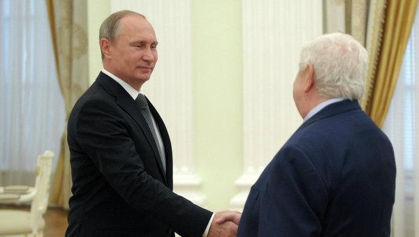 Русия ще продължи да подкрепя Сирия