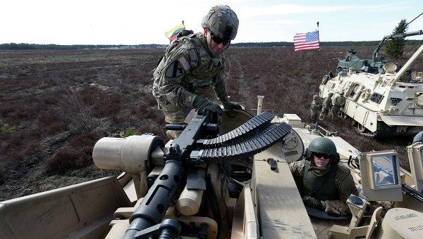 Американски журналист: САЩ губят в надпреварата във въоръжаването