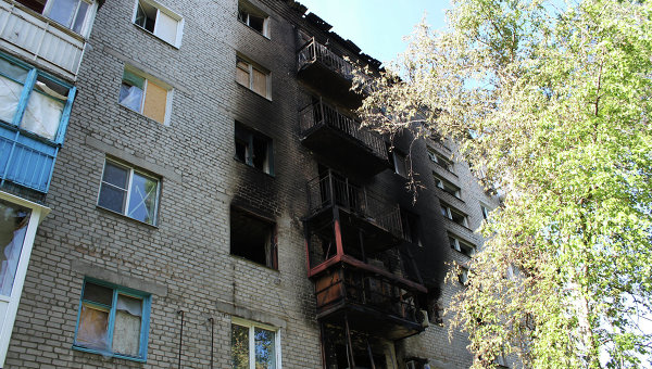 "Властите в ДНР нарекоха САЩ ""пряк участник"" в конфликта в Донбас"