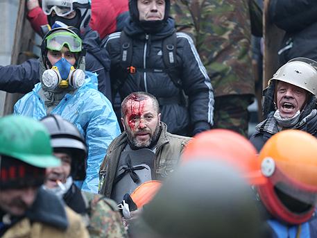 Патрушев: САЩ устроиха държавния преврат в Украйна за 5 млрд. долара