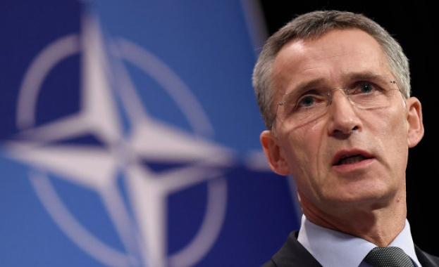 Столтенберг: Не сме в състояние на Студена война с Русия