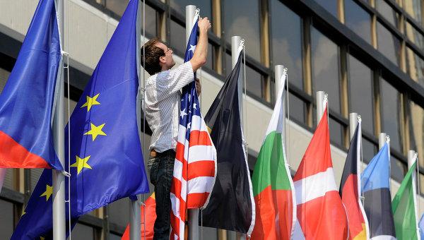 Киеза: Със санкциите срещу Русия САЩ нанесоха мощен удар върху икономиката на ЕС