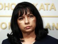 Теменужка Петкова: Очаквам отговор от Русия за газовия хъб