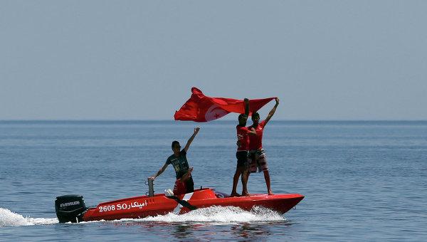 В Тунис може да разрешат плащането в рубли за руските туристи