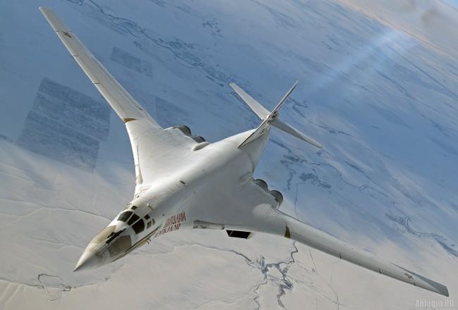 Русия ще има своите свръхзвукови ядрени бомбардировачи