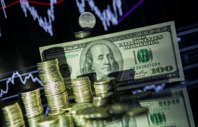 Украйна плати 75 млн. долара на Русия по кредита