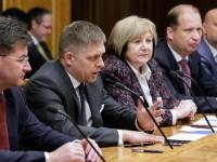 """Словакия предложи на Русия проект с България, Румъния, Унгария и ЕС по """"Турски поток"""""""