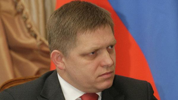 Премиерът на Словакия: В света съществуват четири посоки, а не само Запад
