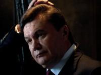 BBC изряза от англоезичната версия на интервюто на Янукович частта за Крим
