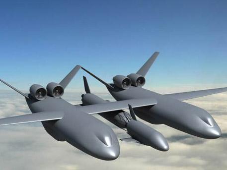 Новият руски суперсамолет: от Москва до Австралия за час