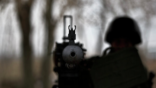 Украинската армия унищожава мирното население с американско оръжие