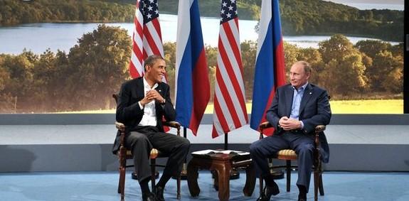 Американски медии: Путин държи на думата си, за разлика от Обама