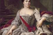 Портрети на руски императрици: могъщество и красота