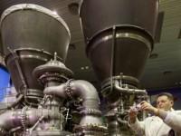 Руски ракетни двигатели РД-180