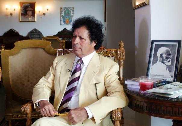Братовчедът на Муамар Кадафи: Без Владимир Путин Сирия би се превърнала в ад