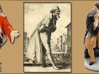 Българският персонаж от комедия дел арте