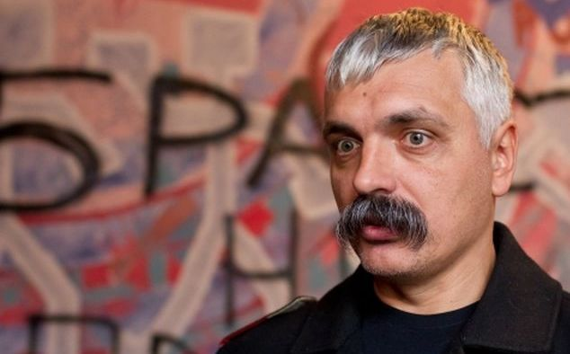 Украински лидер поиска концлагери за жителите на ДНР и ЛНР (ВИДЕО)