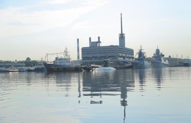 Ядрените подводници – приоритет в корабостроителната програма на РФ