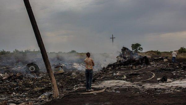 Измина една година от трагедията с Боинг 777: Траурни мероприятия ще се проведат на мястото на катастрофата в Донбас