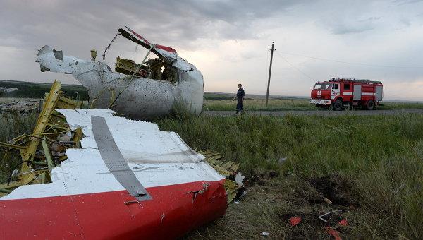 Русия предаде на разследването нови данни за свалянето на MН17