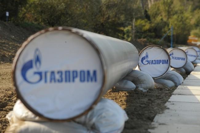 Русия спря доставките на газ за Украйна