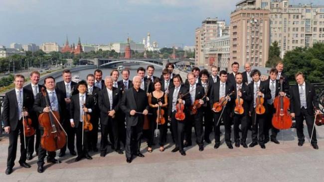 """Годишните времена на три епохи в концерта на """"Московски виртуози"""" във Варна"""