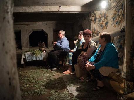 Украинските военни оставиха без вода десетки селища в ДНР