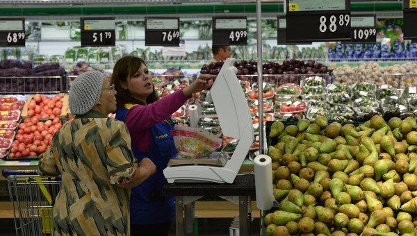 """""""Известия"""": Държавната дума предлага снемане на продоволственото ембарго за Гърция"""