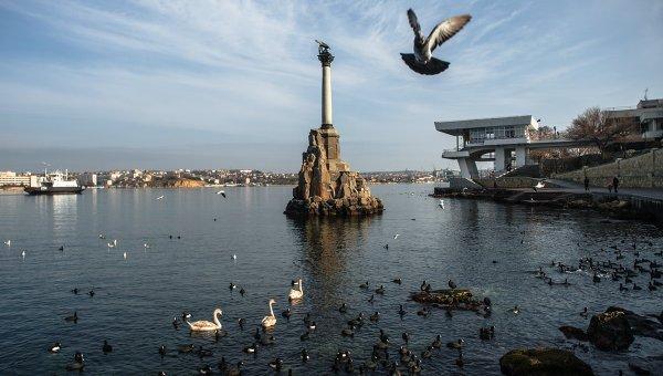 Една трета от украинците готови да признаят Крим за руски