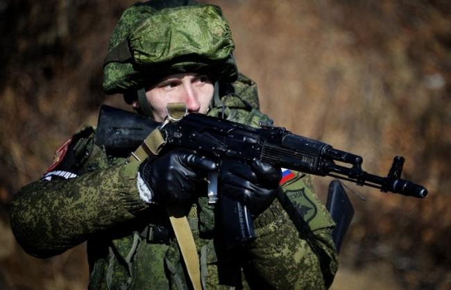 """Русия и Индия ще проведат съвместни военни учения """"Индира-2015"""" през ноември"""