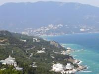 Три пъти повече руснаци ще почиват тази година в Крим