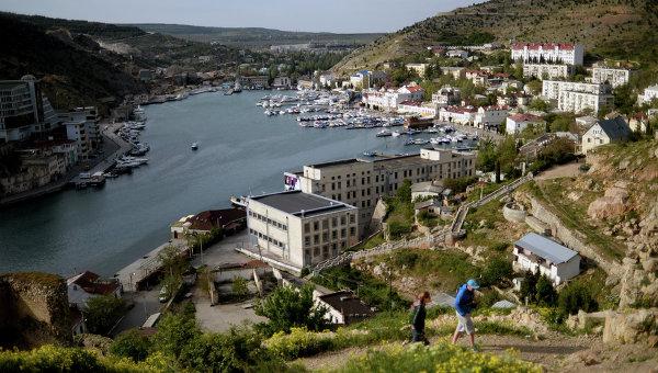 NI: Политиката на Запада по отношение на Крим е сравнима с военна блокада