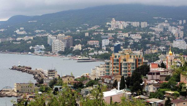 """Френските депутати """"видяха щастлив народ"""" по време на визитата в Крим"""