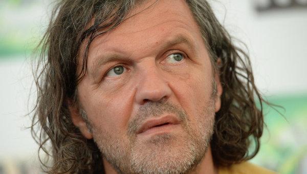 Кустурица призна, че черпи вдъхновение от руските автори