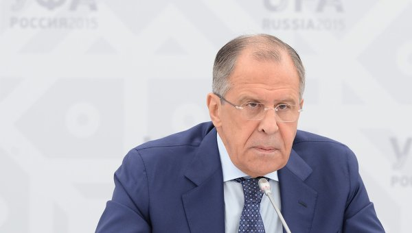 """Лавров: С изказванията си за """"руската заплаха"""" САЩ създават изкуствена атмосфера на враждебност"""