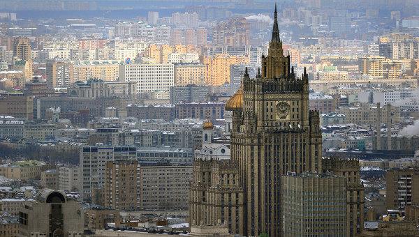 """МВнР на Русия: """"Дълбоката загриженост"""" на САЩ за руското общество е явно лицемерие"""