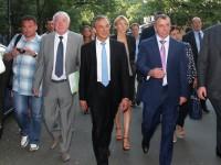 Френският депутат Тиери Мариани планира още веднъж да посети Крим