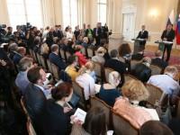 """Медведев предложи на Словения да смени газовия """"поток"""""""