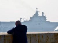 """Москва и Париж съгласуваха сумата на неустойката за корабите """"Мистрал"""""""