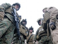 """MCT: САЩ изпращат морски пехотинци в България, за да """"сдържат"""" Русия"""