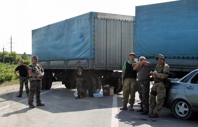 В Мукачево обявиха засилени мерки за сигурност