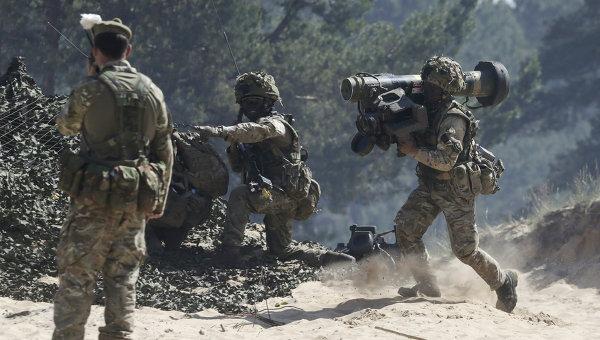 Анализатор: НАТО се противопоставя на Русия, не забелязвайки истинския враг