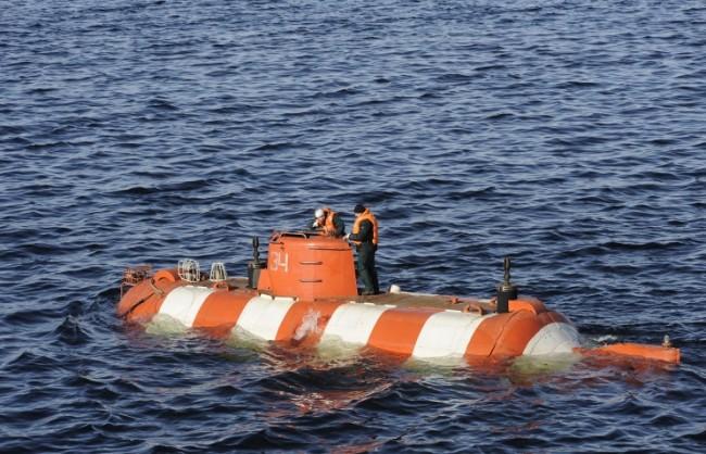 Над 10 потънали кораба планира да открие експедицията на руското министерство на отбраната в Черно море