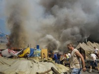 Sunday Times: Украйна я очаква нов Майдан
