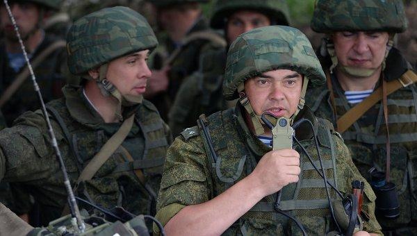 Доставчикът на системите за връзка за ВС на РФ се избави от украинските компоненти