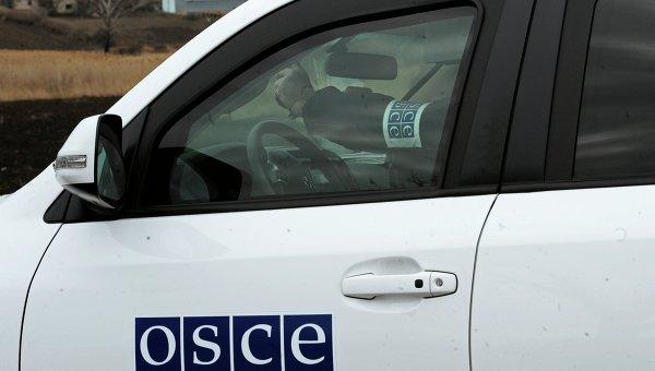 Мисията на ОССЕ няма да присъства на местните избори в Донбас без съгласието на Киев